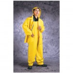 2W 8050SA 50mil Rainsuit Heavy Duty