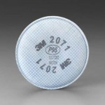 3M 2071 Filter Particulate P95