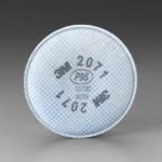 3M 2071 Filter Particulate P95