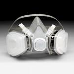 3M 52P71 Respirator Organic Vapor P95