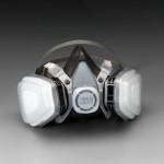 3M 53P71 Respirator Organic Vapor P95