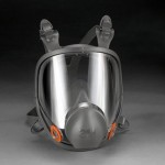 3M 6700 Respirator Full Face size Small