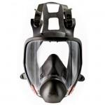 3M 6800 Respirator Full Face size Medium