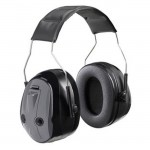 3M H7A Over the Head Earmuff Optime 101 NRR 27