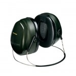 3M H7B Behind the Head Earmuff Optime 101