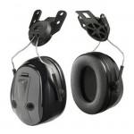 3M H7P3E Helmet Attachable Earmuff Optime 101 NRR 24