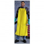 Ansell 56-510 Hycar Apron 18oz Yellow