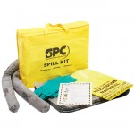 Brady SKA-PP Portable Spill Kit