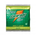 Gatorade 03969 Lemon Lime 2.5 gallon