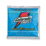 Gatorade 33677 Glacier Freeze 2.5 gallon