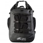 Grundens GTBP Gage 30 Liter Rum Runner Backpack Waterproof Black