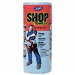 Kimberly Clark 75130 Shop Towels Blue Roll