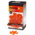 Liberty 14310 Duraplug Earplugs orange Uncorded