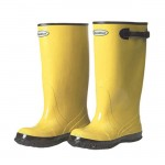 Liberty 1510 Slush Boot yellow Overboot