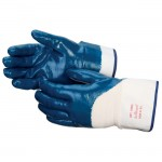 Liberty 9460SP Nitrile coated heavy weight glove