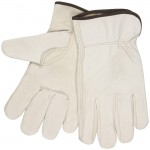MCR Safety 3211 Leather Driver Work Glove
