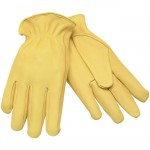 MCR Safety 3500 Deerskin Driver Work Glove