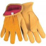 MCR Safety 3555 Deerskin Driver Work Glove