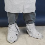MCR Safety 38505MW Memphis Welding Shoe Protector