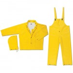 MCR Safety 6003 Commodore 3-Piece Rainsuit