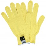 MCR Safety 9370 Kevlar Cut Resistant Work Glove 7 Gauge