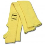 MCR Safety 9378T Kevlar Sleeve with Thumb Slot 18""