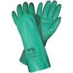 MCR Safety 9784 Predaknit Nitrile Work Glove with Rough Finish