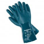 MCR Safety 9792 Predaflex Nitrile Work Glove with Rough Finish