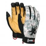 MCR Safety MD100 Multi-Task Digital Camo Work Glove