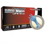 Microflex NO-123 Nitron One Nitrile Glove Fully textured