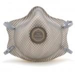 Moldex® 2310N99 Premium Particulate Respirator Dura-Mesh® shell Welding N99
