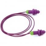 Moldex® 6405 Rockets Reusable Ear plug With Cord NRR27