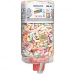 Moldex® 6645 SparkPlugs® PlugStation® 500 Ear plugs NRR33