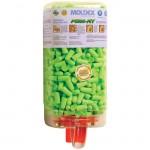Moldex® 6845 Pura-Fit® PlugStation® Ear Plugs Green 500 NRR33