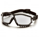 Pyramex GB1810ST Goggle V2G clear