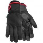 Red Steer 172 Fleece IRONSKIN® Redline Extreme H2O Proof Mechanics Glove