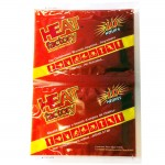 Red Steer HW1 HeatFactory® disposable hand and body warmers 2 pack