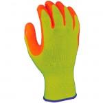 Showa Best Glove 317 Atlas Hi-Viz Grip Glove
