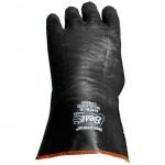 """Showa Best Glove 6781R Insulated Neo Grab Neoprene 12"""" Rough Finish Glove"""