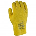 Showa Best Glove 962 Fuzzy Duck Glove PVC