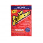 Sqwincher 015305-FP Fast Pack Fruit Punch