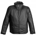 Tingley J67113 Stormflex Rain jacket black stretch