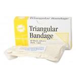 Hart 0265 Triangular Bandage Non-Sterile Unitized